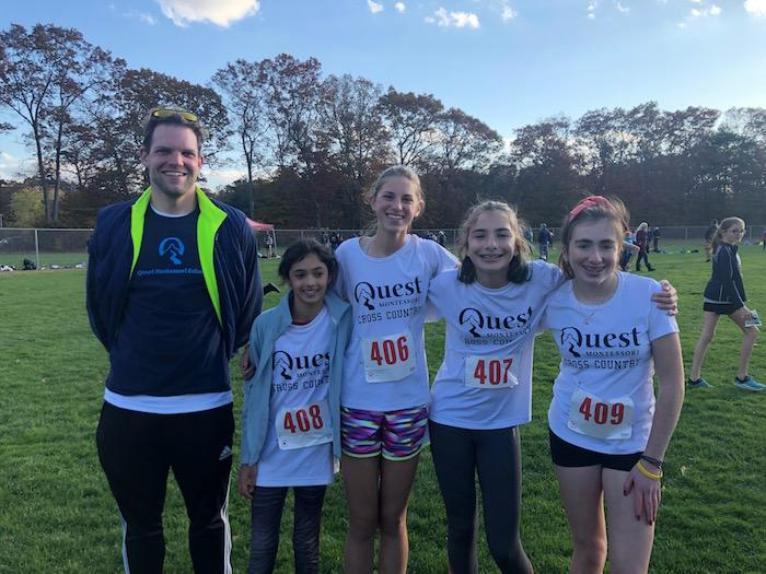 Middle School Student Newsletter, 11/8/19 2
