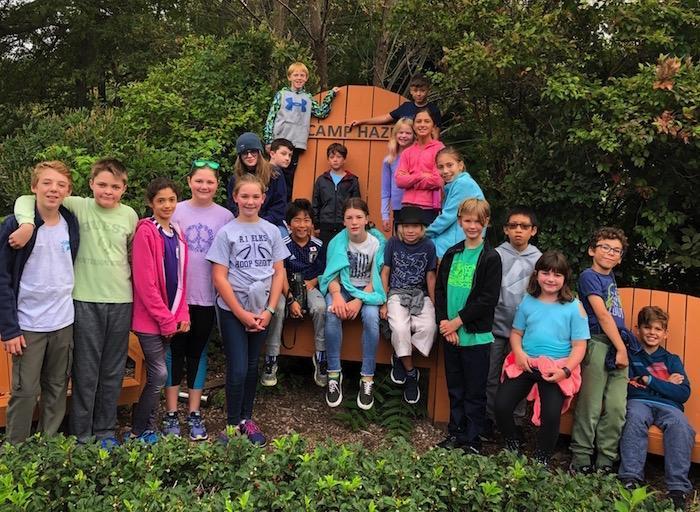 Quest Montessori and Camp Hazen YMCA 1