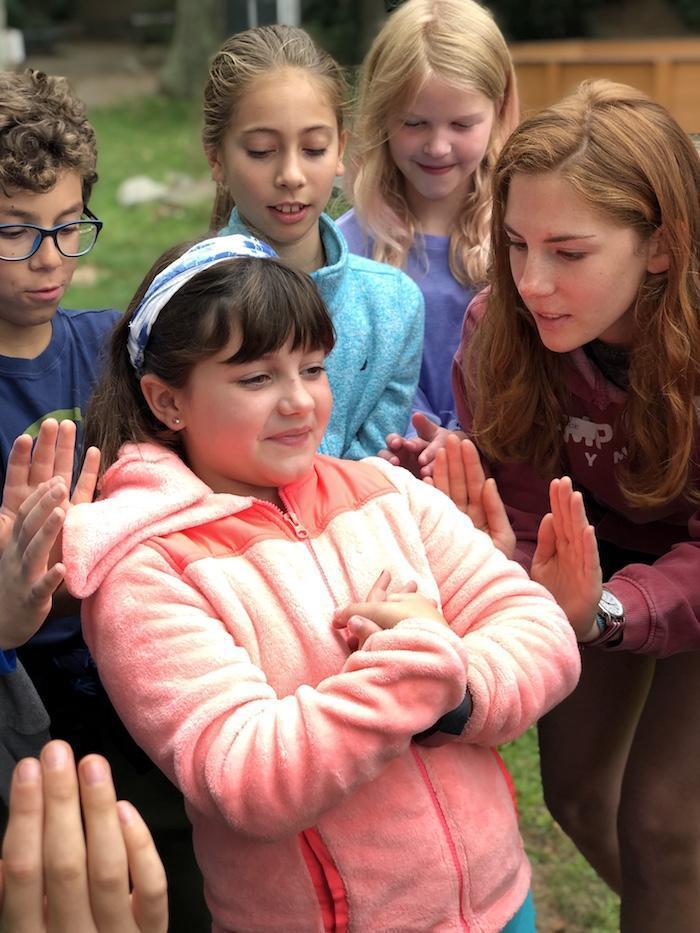 Quest Montessori and Camp Hazen YMCA 6