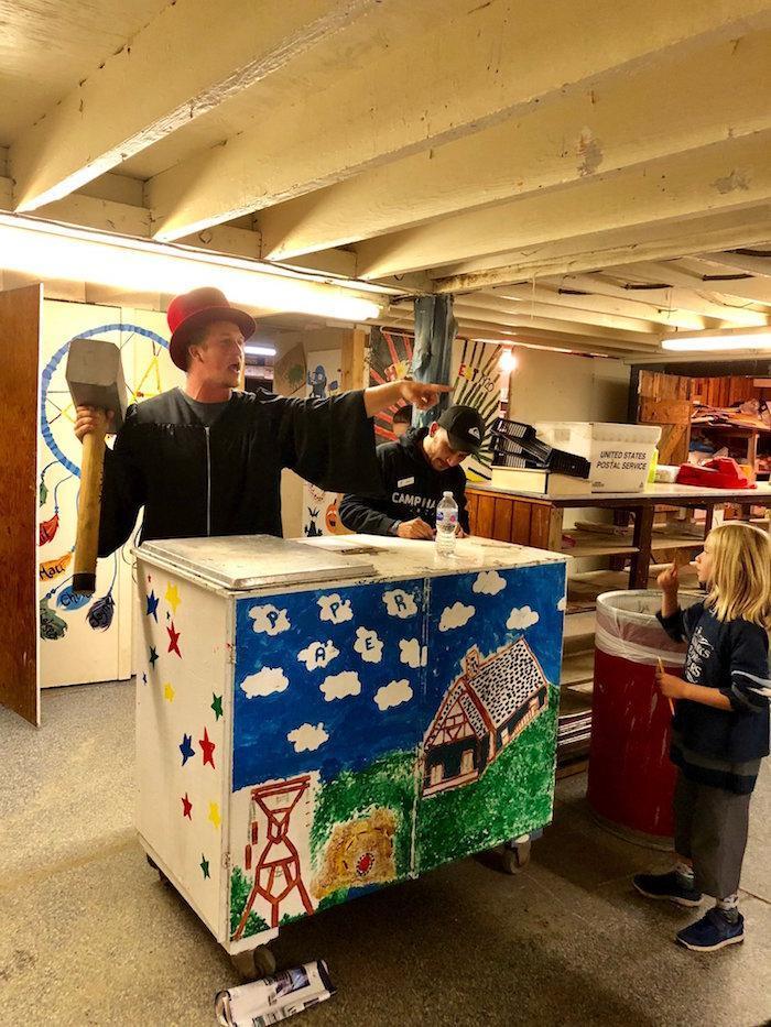 Quest Montessori and Camp Hazen YMCA 8
