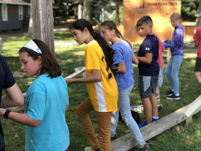 Quest Montessori and Camp Hazen YMCA 3