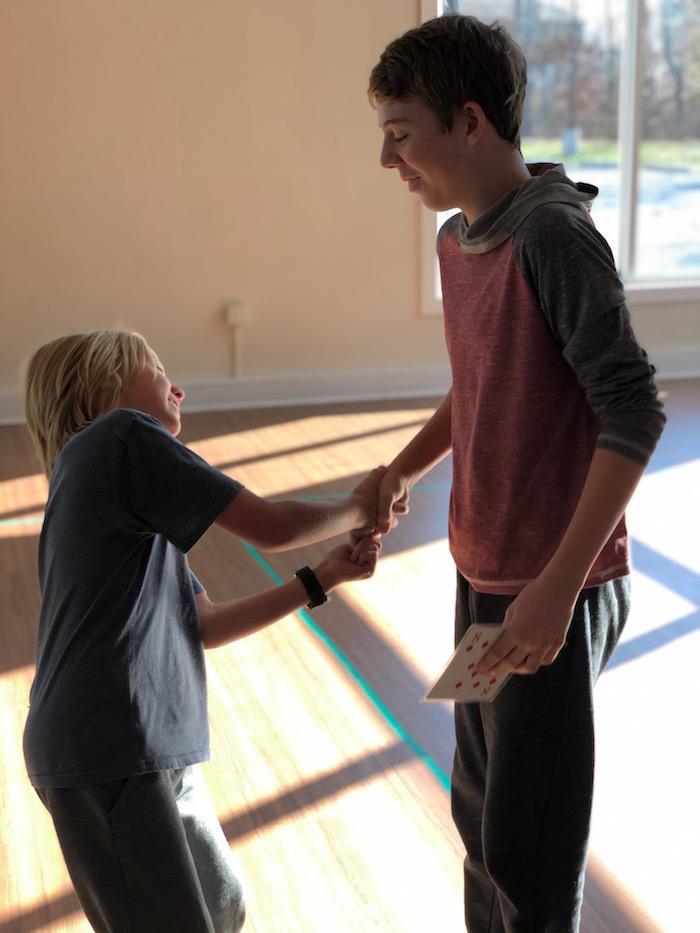 Quest Montessori and Camp Hazen YMCA 16