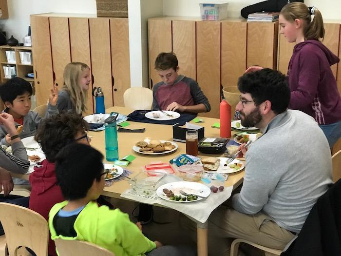 Quest Montessori and Camp Hazen YMCA 12