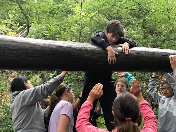 Quest Montessori and Camp Hazen YMCA 2