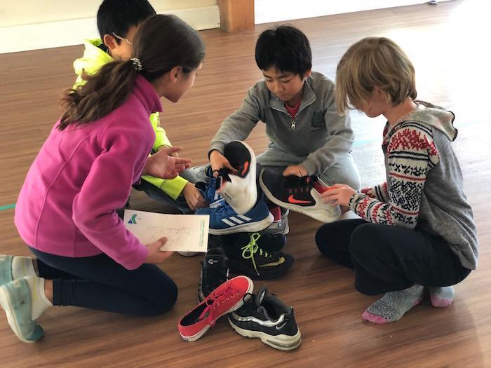 Quest Montessori and Camp Hazen YMCA 17