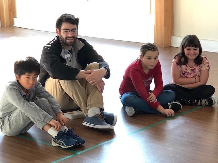 Quest Montessori and Camp Hazen YMCA 18