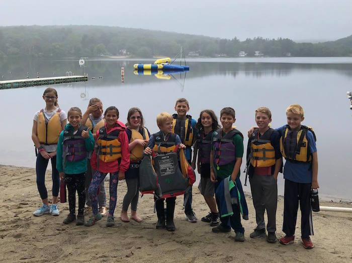Quest Montessori and Camp Hazen YMCA 4