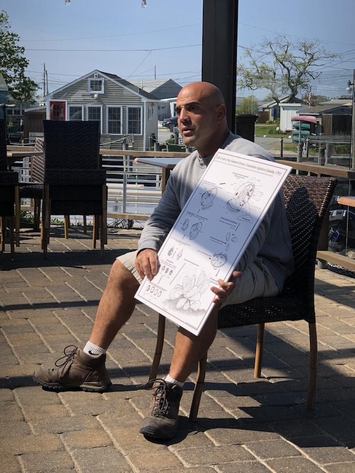 Narragansett Bay Study 19