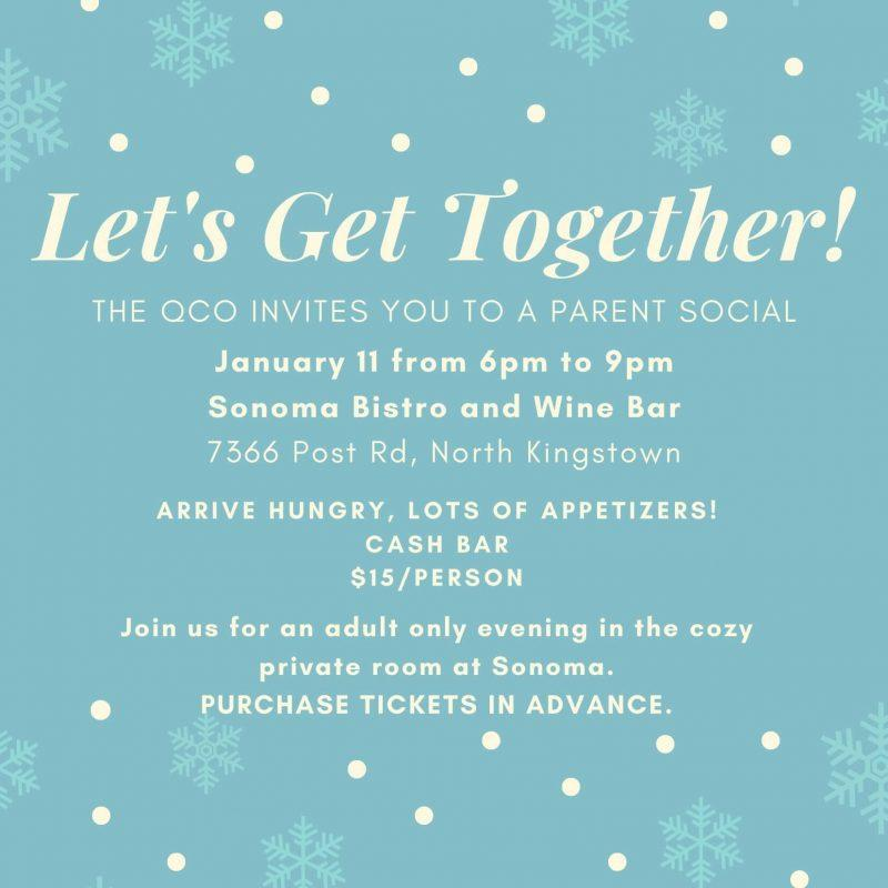 QCO Parent Social
