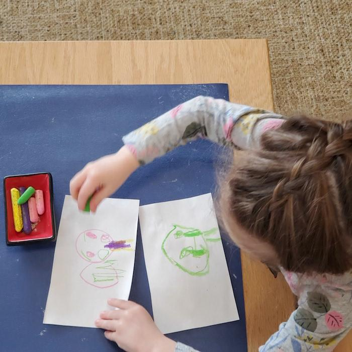 The Primary Art Experience 12