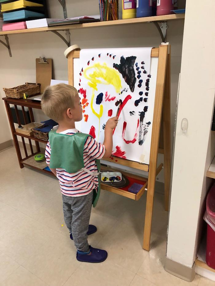 The Primary Art Experience 21