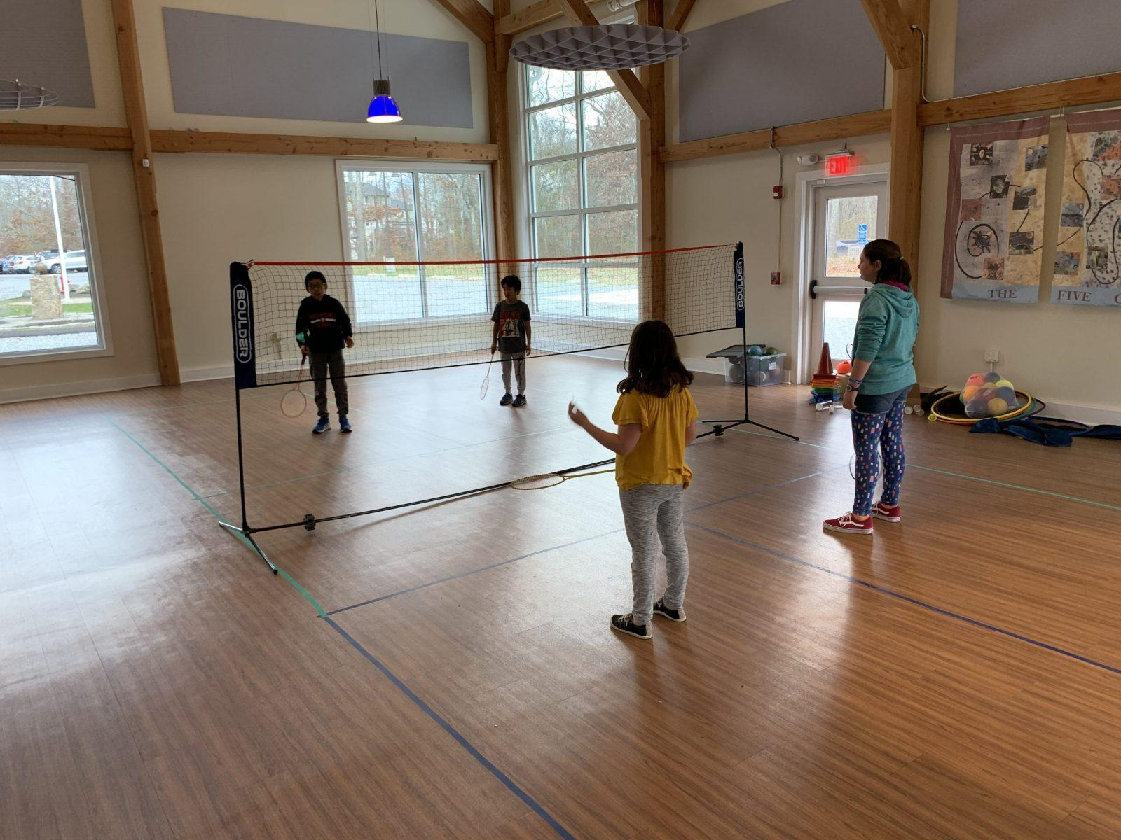 An Update from Quest's Art, Music, Physical Education & Spanish Specialists 19