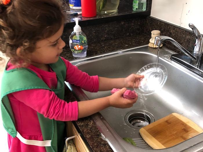 Tips For Creating a Montessori Home Environment 1