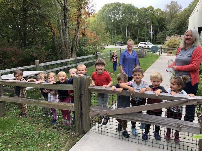 The Importance of the Montessori Kindergarten Year 3