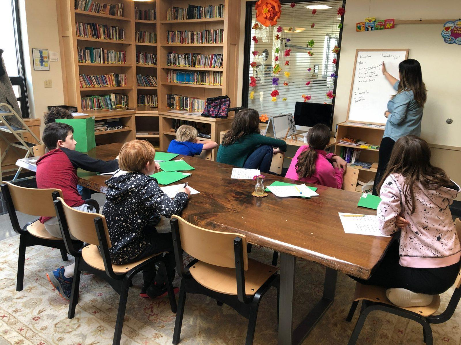 An Update from Quest's Art, Music, Physical Education & Spanish Specialists 24