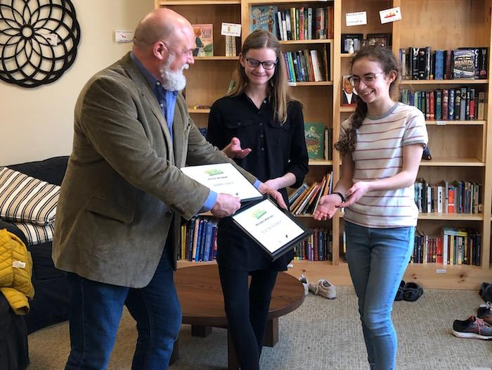 Middle School Student Newsletter, 2/28/20 2
