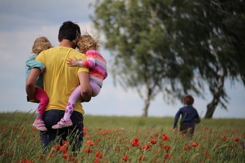 Navigating Your Child's Challenging Behaviors 3
