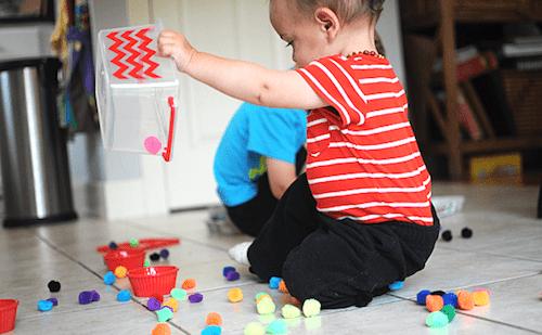 Navigating Your Child's Challenging Behaviors 2