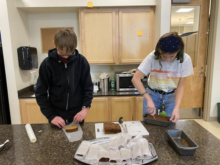 Middle School Student Newsletter, 2/21/20 1