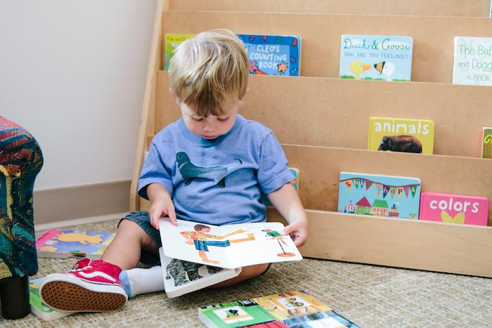Raising Your Child to Be a Lifelong Reader 4