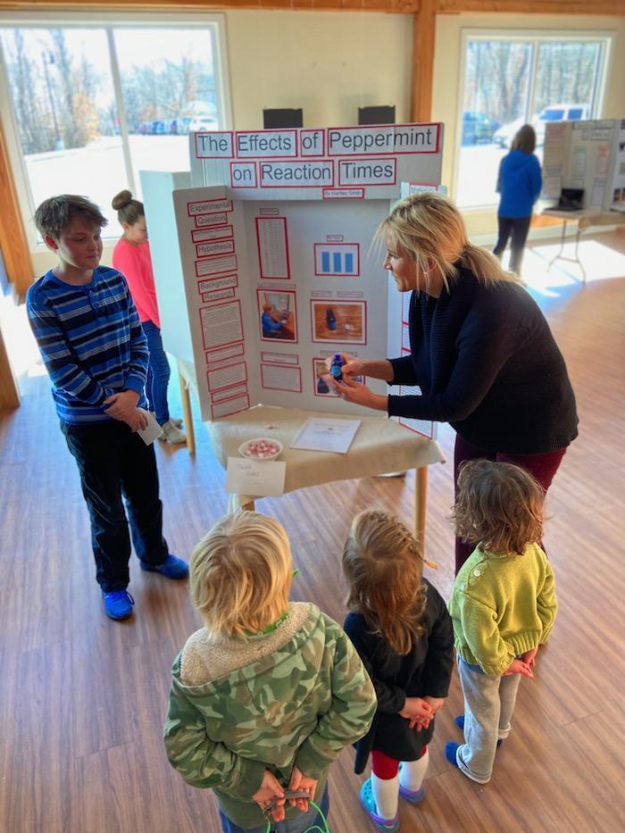 Upper Elementary Science Fair 15