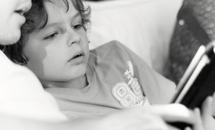 Raising Your Child to Be a Lifelong Reader 1