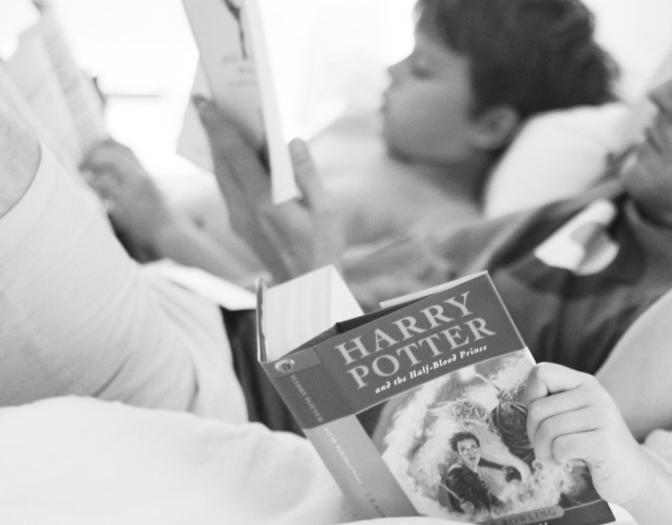 Raising Your Child to Be a Lifelong Reader 2