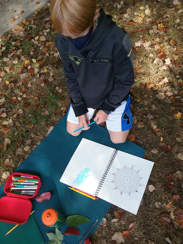 A Few Words About Harmony in Montessori Art and Music 1