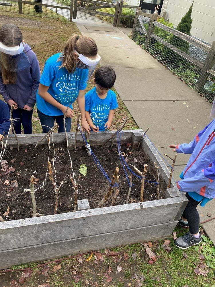 7 UE_Primary Garden Mixed Age Montessori Classroom