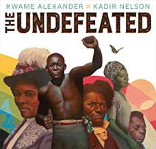 The Undefeated - Caldecott Winner