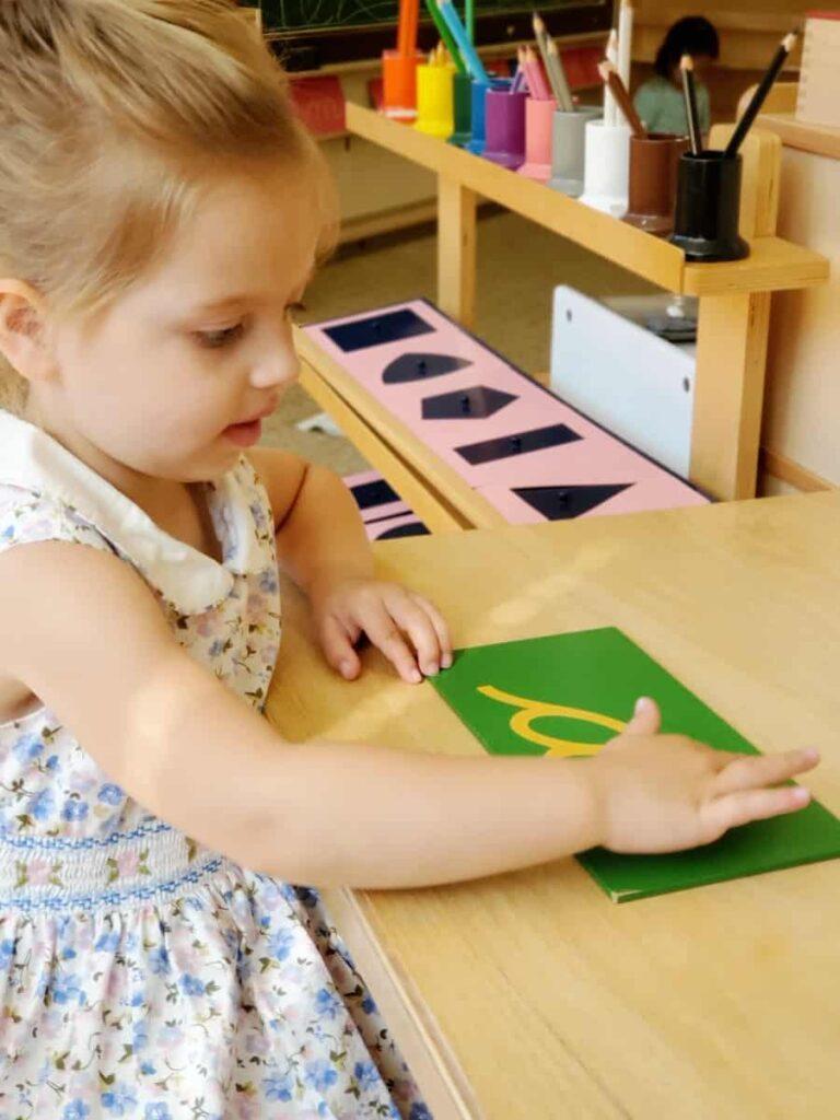 Private Montessori School RI